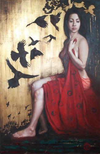 Casal, Golden Bird